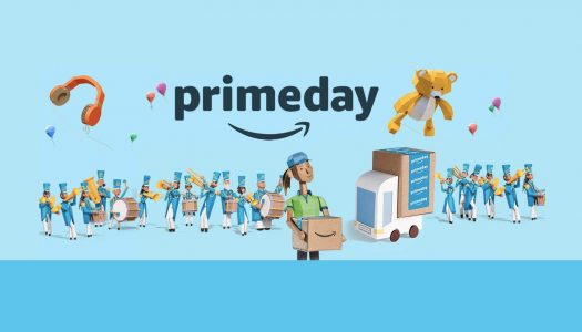 Amazon sigue cambiando paradigmas comerciales